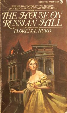 """The House On Russian Hill"" by Allan Kass"