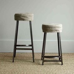 Kitchen Stool option for counter seating area