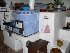 kachláče Patio Grill, Planter Pots, Oven, Times, Canning, Ovens, Home Canning, Conservation