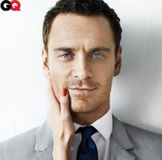 Michael Fassbender.  Dayuuum... [Google Image Result for http://pmcmovieline.files.wordpress.com/2012/05/michael_fassbender_gq300.jpg]