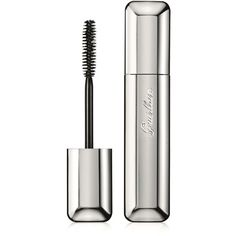 Guerlain Cils d'Enfer Maxi Lash Waterproof Mascara ($34) ❤ liked on Polyvore featuring beauty products, makeup, eye makeup, mascara, guerlain and guerlain mascara
