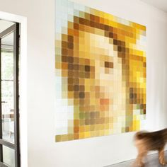 Venus Mural, 159€, now featured on Fab.