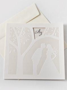 Impresos / Partes de Matrimonio / NOPA(41258) -- // La Casa Blanca // -- 100 845000