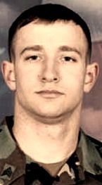 Army SGT Bryan C. Luckey, 25, of Tampa, Florida. Died June 29, 2006, serving during Operation Iraqi Freedom. Assigned to 562nd Engineer Company, 172nd Stryker Brigade Combat Team, Fort Wainwright, Alaska. Died of wounds sustained when hit by enemy small-arms fire while on mounted patrol during combat operations in Mosul, Ninawa Province, Iraq.