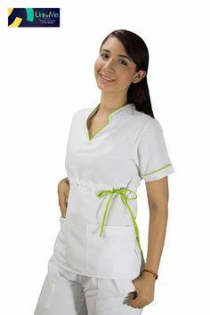 Chef Jackets, Fashion, Outfits, Medicine, Silk Blouses, Jackets, Lab Coats, Dressmaking, T Shirts