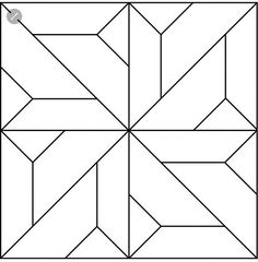 Free Printable Quilt Pattern Template | imaginesque free quilt ... : barn quilt patterns free - Adamdwight.com