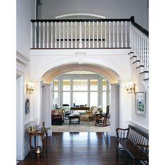 Welcome home.  Duckham Architecture & Interiors