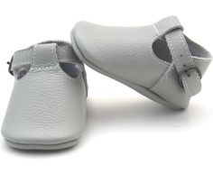 Leather baby t-bars for pre-walkers, walkers and toddlers made with style and comfort in mind. Shop our soft sole t-bar shoes, perfect for special occasions. T Bar Shoes, Leather Baby Shoes, Wellington Boot, Leather Moccasins, Luxury Gifts, T Strap, Soft Leather, Toddlers, Boots