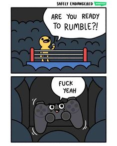 New post safely_endangered New post safely_endangered comics funny book newspaper drawing kids dc comics movies onlin You Funny, Really Funny, Hilarious, Funny Sports Memes, Sports Humor, Memes Humor, Safely Endangered, Ready To Rumble, Jokes Pics
