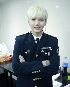 Reasons To Live, Bts Suga, Korea, Suit Jacket, Style, Photoshoot Fashion, Kpop, Beautiful Babies, Sweetie Belle