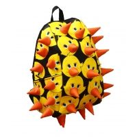 Madpax Dinosaur Spikes Full Backpack Lucky Duck