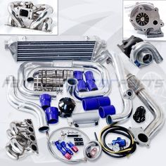 33 Best CIVIC TURBO KITS|HONDA CIVIC TURBO CHARGE KITS|TURBO