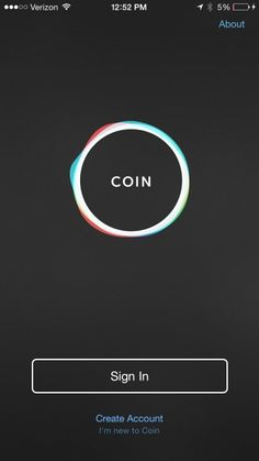 Coin - All Your Cards, One App | Pttrns