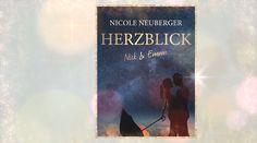 Weitere Informationen unter www.nicoleneuberger.de  Augenblicklich ewig: http://www.amazon.de/dp/B00HSFLO28 und im Buchhandel Herzblick: http://www.amazon.de/dp/B00O6PEU2E Liebesroman | Buch | Lesen | Liebe