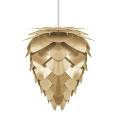 Conia hanglamp met wit snoer | Vita