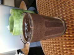 post workout superfood smoothie
