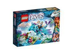 #Lego #LEGO® #41172 LEGO Elves Abenteuer mit dem Wasserdrachen Mädchen Multi Hier klicken, um weiterzulesen. Ihr Onlineshop in #Zürich #Bern #Basel #Genf #St.Gallen