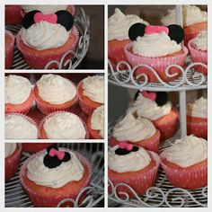 Savvy Style, Mindful Home: Minnie Mouse Birthday Party