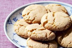Recipe for a Dream: Sweden's Impossibly Airy Cookie  A single magical, if rather pungent, ingredient makes Swedish drömmar cookies so delicate and light, they're almost too good to be true