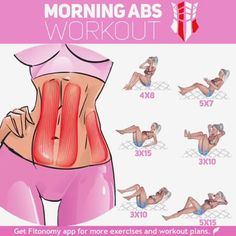 ABS training in the morning - . - ABS training in the morning – The Effective Pictures We Offer You About fitmes - Full Body Gym Workout, Gym Workout Videos, Gym Workout For Beginners, Fitness Workout For Women, Tummy Workout, Fitness Workouts, Fun Workouts, Body Fitness, Video Fitness
