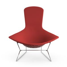 Bertoia Bird Chair | Knoll