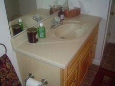 SMALL BATHROOM RENOVATION IDEAS - http://www.homeadditionplus.com/dev/bathrooms/small-bathroom-renovation-ideas/