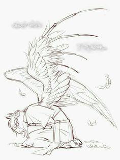Drawing Base, Figure Drawing, Angel Drawing, Art Drawings Sketches, Cute Drawings, Poses Anime, Poses References, Drawing Reference Poses, Drawing Tips