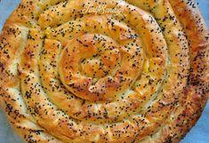 Hazır Yufkadan Patatesli Kol Böreği Tarifi