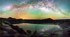 I Spent The Summer Photographing The Milky Way Galaxy In Hawaii | Bored Panda