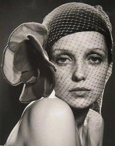 Photo by Ed Pfizenmaier, 1965.