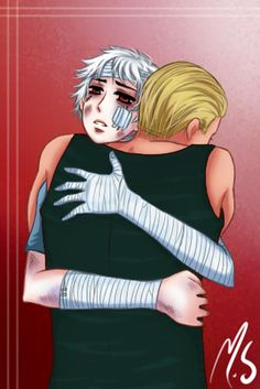 APH - Hetalia - Prussia's homecoming by WhistlingWolf13.deviantart.com on @deviantART