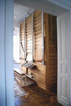 Orgelbau Klais Bonn: Konzertorgeln • Concert Organs