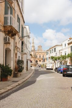 10 Things You Can't Miss in Puglia - Petite Suitcase
