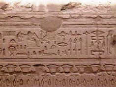 The Sumerians myths speak of aliens who traveled through space in 'boats' or 'craft of fire', descending from the stars and returning to the stars.