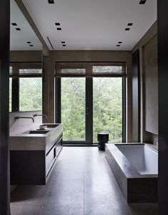 Detail Collective | Exterior Spaces | Oak Valley Asian Residence | Image: viaPiet Boon