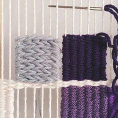 soumak weaving | soumak # weaving hand woven tapestries by melissa washin