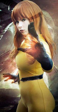 Crystal Marvel Costume 78 Best Inhumans Cospl...