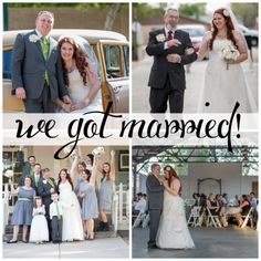 We Got Married! | Br