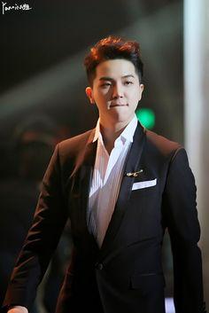 Mino | Golden Disc Awards in Beijing 150114