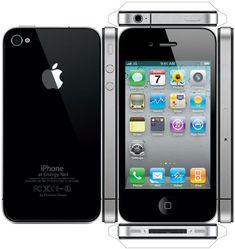 Enquanto o Novo iPhone não chega por aqui, imprima e brinque com o seu, garanto que ele é bem leve!