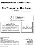 trumpet of the swan chapter 16