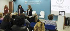 """Foto de archivo: Charla sobre """"Mitos en la nutrición"""" en el Centro de la Mujer"""