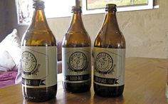 Delicious beers from Emerald Vale Brewery