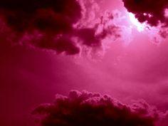 Pretty Hot Pink