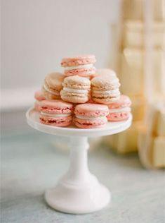 Macarons!!