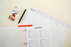 How to Create a Home Binder + Free Printables