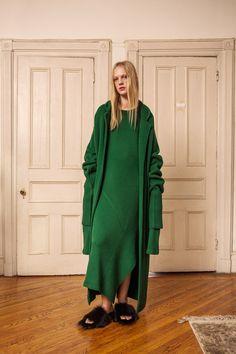 ICB Fall 2016 Ready-to-Wear Fashion Show