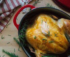 Dutch Oven Cooking, Dutch Oven Recipes, Baked Turkey Wings, Homemade Fajita Seasoning, Turkey Tenderloin, Foil Packet Dinners, Oven Roasted Turkey, Whole Turkey