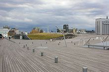 大さん橋 - Wikipedia