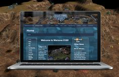 Warzone 2100 — Free And Open Source Real-Time Strategy Game